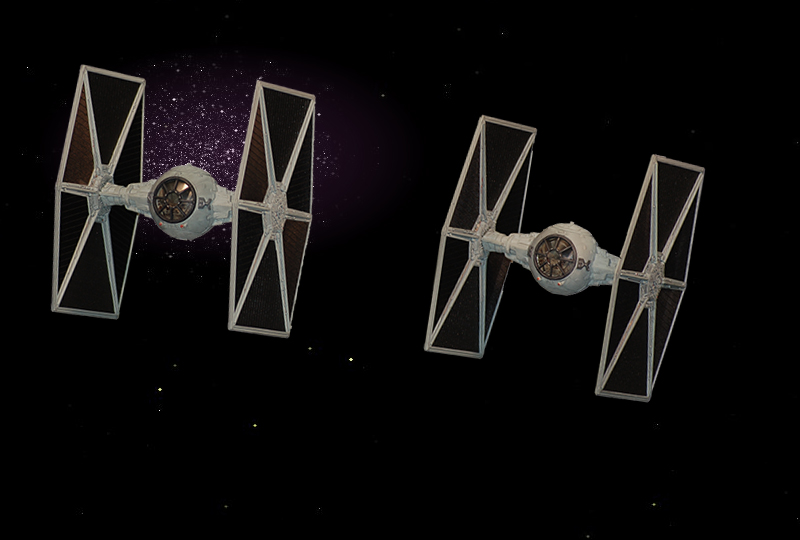 imperial tie fighter wallpaper - photo #15